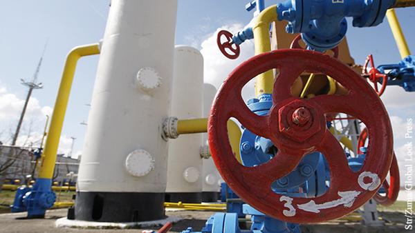 Украинские нефтяники предсказали коллапс из-за санкций России