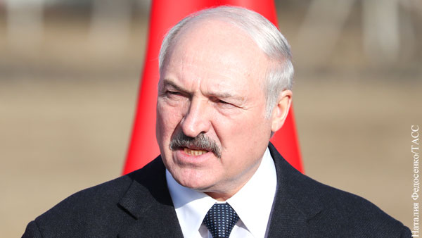 Лукашенко захотел покупать нефть на мировом рынке и «никому не кланяться»