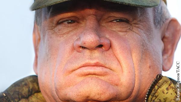 Генерал оценил усиление бронетанковой группировки НАТО в Прибалтике