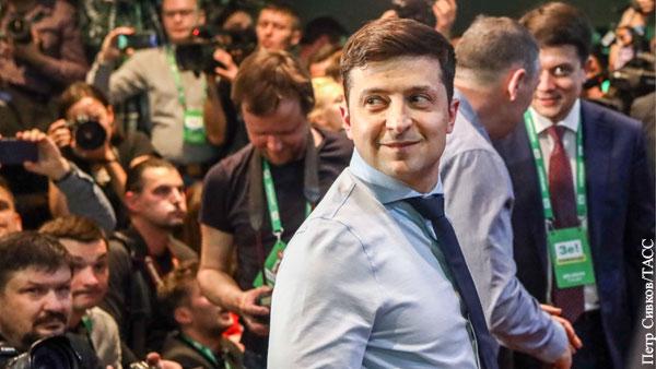 Эксперт резко раскритиковал президентскую команду Зеленского