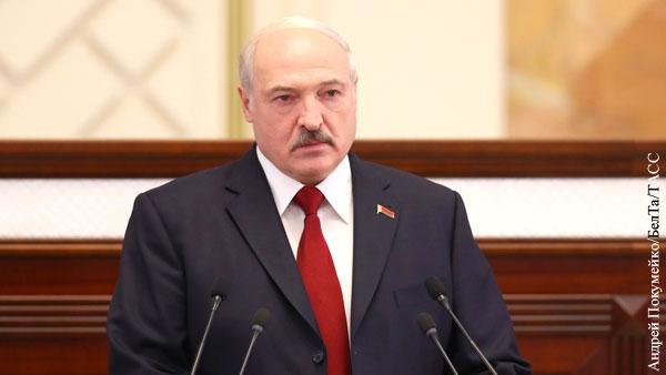 Лукашенко закрыл языковой вопрос в Белоруссии