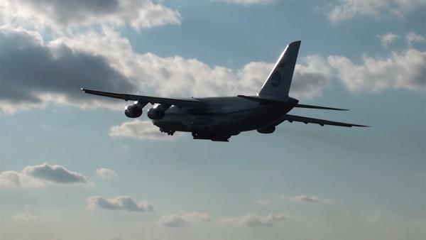 Госдеп похвалил Мальту за противодействие России в воздухе