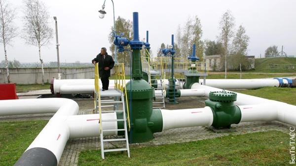 Белоруссия заявила о резком ухудшении качества российской нефти