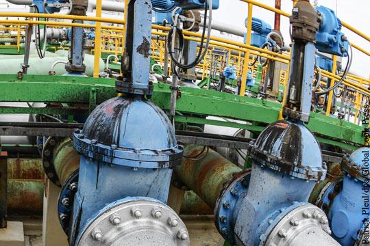 «Транснефть» подтвердила проблемы с качеством нефти в трубопроводе «Дружба»