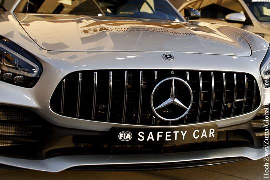 Стало известно, водители каких машин чаще нарушают ПДД
