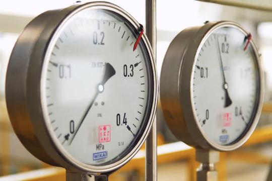 Транзит российской нефти через Белоруссию в Европу остановлен