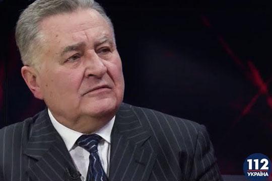 Представитель Киева прекратил участие в переговорах по Донбассу в Минске