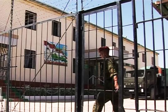 В результате бунта ИГ в колонии в Таджикистане убито более 30 человек