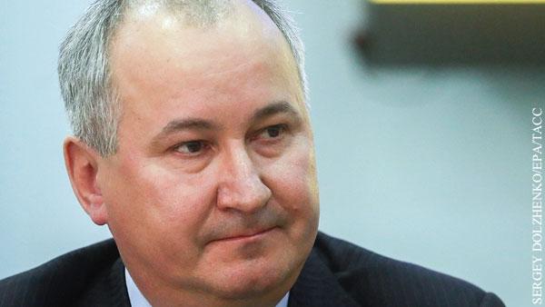 Глава СБУ и все его замы подали в отставку