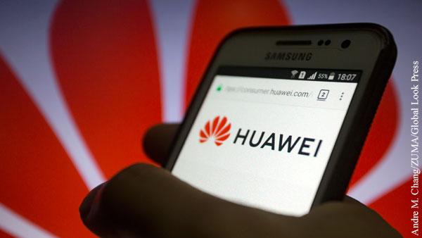 В Google рассказали о работе приложений у владельцев Huawei