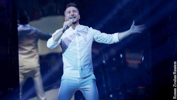 Организаторы «Евровидения» пересмотрели результаты Лазарева в финале конкурса