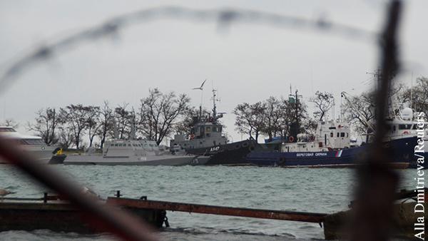В НАТО отреагировали на решение морского трибунала по украинским морякам