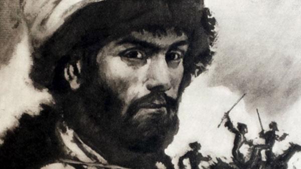 Азербайджан не заметил кражу останков Хаджи-Мурата