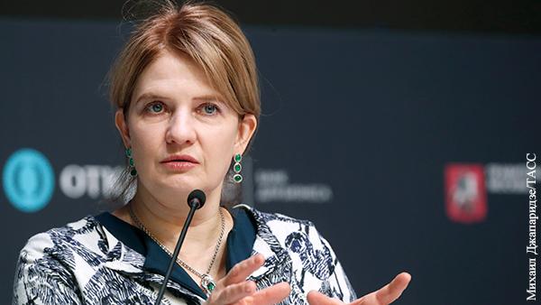 Касперская: Российская «Аврора» может стать альтернативой Android