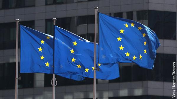 ЕС решил ввести новые санкции против России