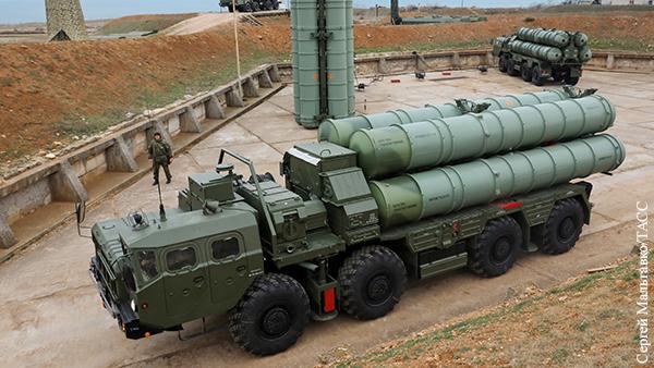США подталкивают Россию и Китай к созданию военного блока