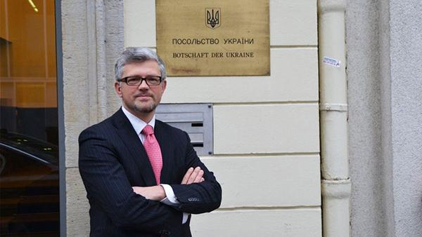 Как Европа предала Украину
