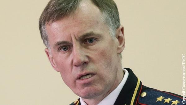 В МВД пообещали жестко наказывать полицейских за провокации с наркотиками