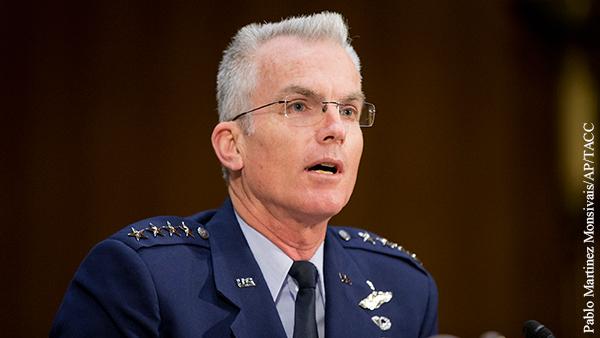 Пентагон рассказал о возобновлении военного сотрудничества с Россией