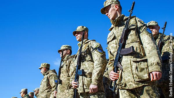 Пентагон дополнительно выделит ВСУ четверть миллиарда долларов