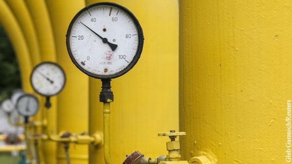 Предложение Киева по транзиту газа эксперты назвали «кривым»