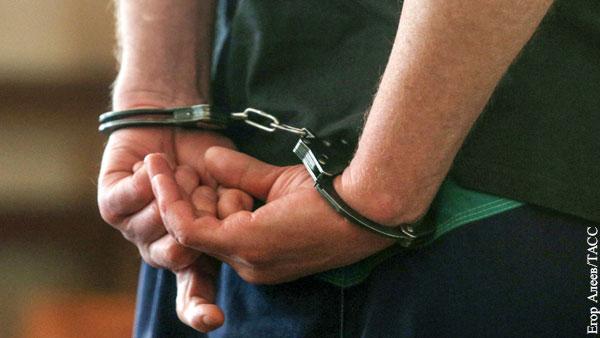 Экс-главу отделения полиции в Подмосковье арестовали за подброшенный амфетамин