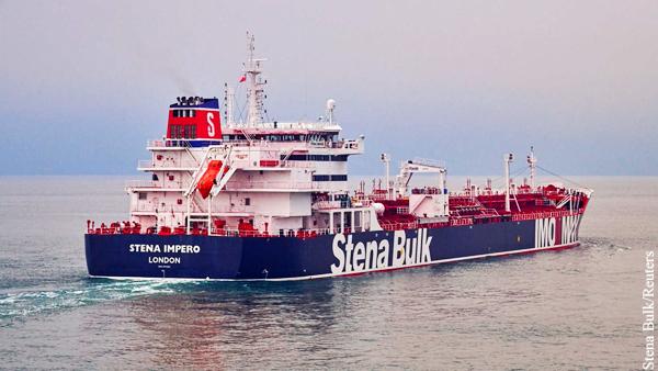 Общество: Почему Иран не отпускает российских моряков