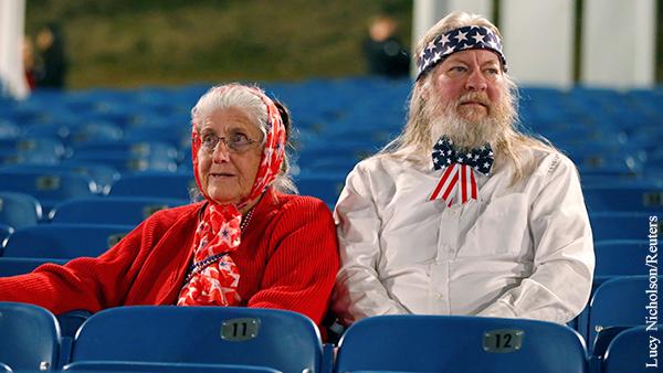 Санкции США против госдолга России могут ударить по американским пенсионерам