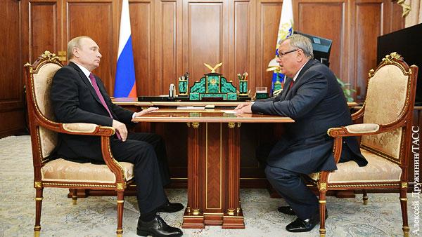 Путин предложил до конца года снизить ставки по ипотеке