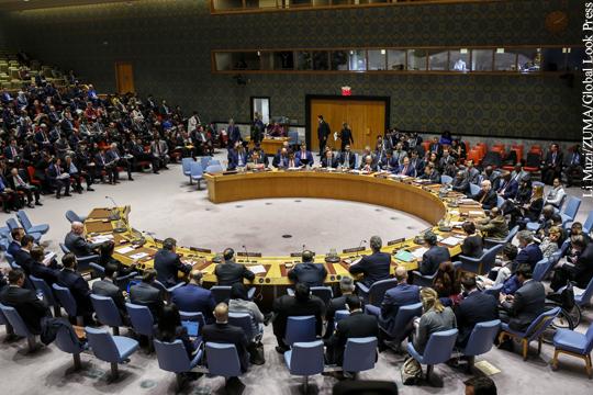 Китай созвал заседание СБ ООН по Кашмиру