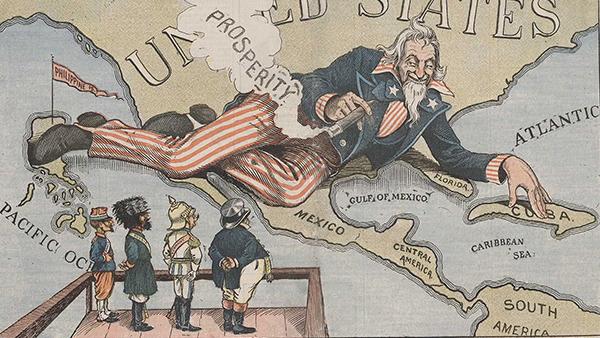США напомнили миру о старом способе менять баланс сил