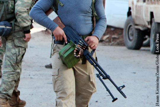 Разведка США заявила о восстановлении «Исламского государства»
