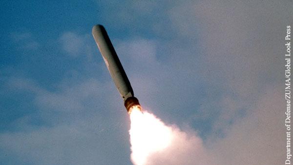 Новые крылатые ракеты США могут угрожать Новосибирску