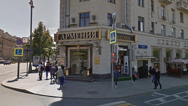 Симоньян и Соловьев отреагировали на травлю оппозиционерами ресторана «Армения»