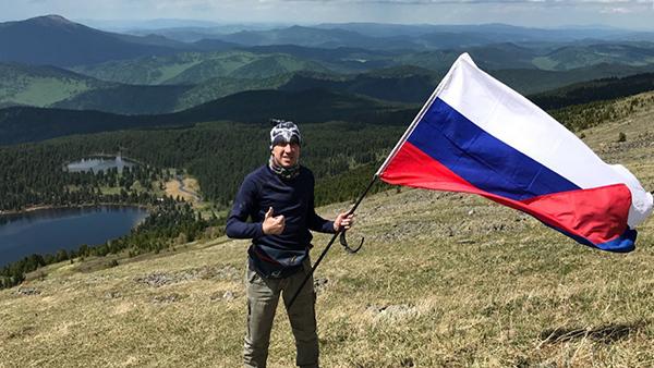 Хорохордин нашел для туристической жемчужины России дорогу из бедности