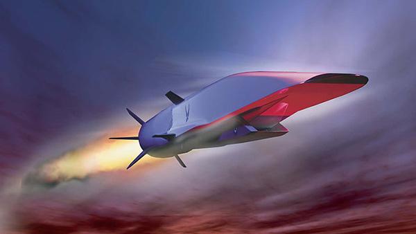 Эксперт оценил планы Пентагона создать гиперзвуковую ракету за «пару лет»