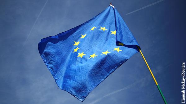В ЕС идею возвращения к формату «восьмерки» назвали признаком слабости