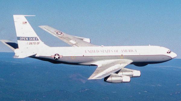 США заявили о нарушении Россией договора по открытому небу
