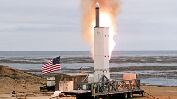 Россия возложила на США вину за угрозу раскручивания новой гонки вооружений