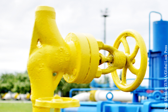 На Украине назвали главную помеху для начала переговоров с Россией по газу