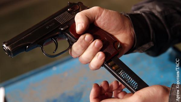 Коллекторы обстреляли отца с ребенком под Москвой :: Новости ...