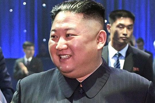 КНДР успешно испытала «сверхкрупную» пусковую установку