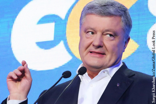 Кравчук назвал недостатки Порошенко