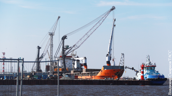 Северный морской путь движется к президентской цели