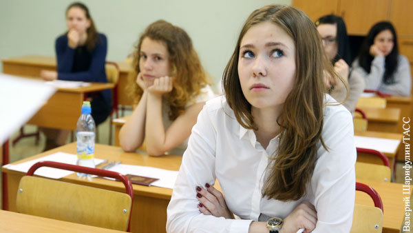 Почему «убийство экзаменов» не произойдет в ближайшие годы
