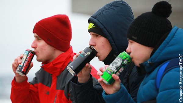 Алкогольный запрет грозит разжечь молодежь