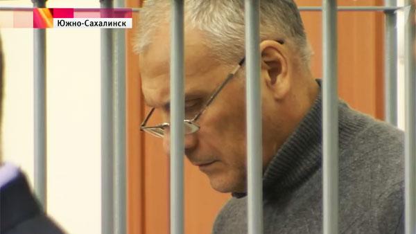 Верховный суд отменил все решения о продлении ареста Хорошавина