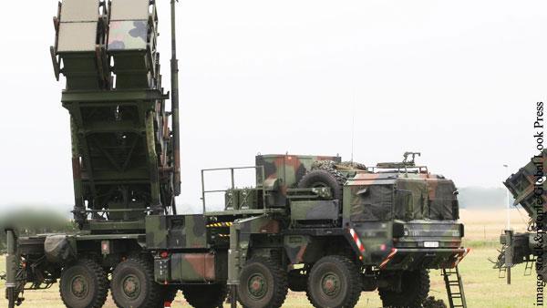 Помпео попытался оправдать провал американских систем ПВО в Саудовской Аравии