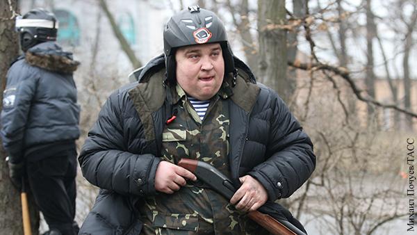 Сигналом к свержению Януковича стал выстрел уголовника