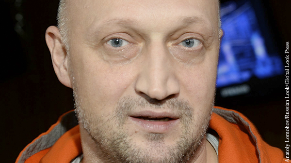 Гоша Куценко ужаснулся ценам на парковку в Москве